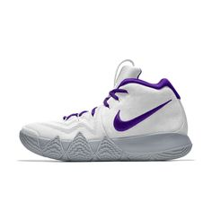 a8045da76ac5 Kyrie 4 iD Men s Basketball Shoe. The Latest Sneakers