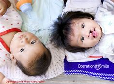 Did you know that July is National Cleft & Craniofacial Awareness & Prevention Month (NCCAPM)? Along with our partners at the CDC, we hope to increase awareness and provide information about #cleft and #craniofacial conditions that affect children all over the world. Test your knowledge about cleft lip and cleft palate!