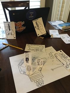 Well, today was my first time as GM. And my first time playing ICRPG. And my first time playing any TTRPG. I played with my wife and two kids and Yeah, I know… I had no idea how it would go, but I wanted to give… The Bo, D&d Dungeons And Dragons, Index Cards, Tabletop Rpg, Having A Blast, First Time, Have Fun, Things To Think About, Harry Potter