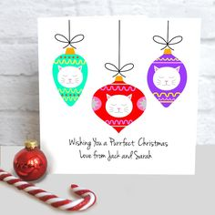 Unique Personalised Gifts Website is coming soon Personalised Christmas Cards, Christmas Love, Personalized Gifts, Unique, Personalized Christmas Cards, Personalised Gifts