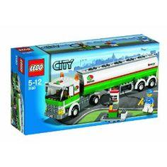 $38.64LEGO® City Tank Truck 3180 liam