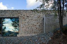 Fearon Hay Architects : Mountain retreat   FLODEAU
