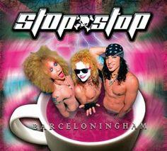 StopStop Cover Barceloningham