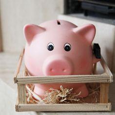 This Little Piggy, Little Pigs, Peppa Pig, Toy Story, Pig Bank, Personalized Piggy Bank, Miss Piggy, Cute Piggies, Ideas Para Fiestas
