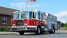 Fire Trucks on Pinterest   Fire Department  Fire Apparatus and Fire
