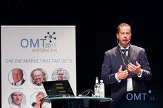 Unser Schirmherr Florian Rentsch (FDP) bei seiner Auftaktrede.