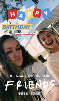 Ideas De Instagram Story, Friends Instagram, Creative Instagram Stories, Instagram And Snapchat, Insta Instagram, Snapchat Friends, Feed Insta, Insta Snap, Birthday Post Instagram