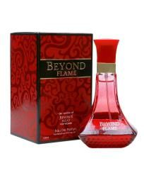 womens perfume beyond flame new in box 3.4 oz our impression of Beyonce heat