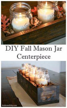 Diese Schönen Deko Ideen Mit Den Warmen Herbstfarben Geben Ihrem Zuhause  Die Notwendige Atmosphäre!
