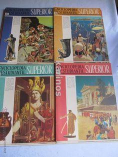 Enciclopedias de segunda mano: - Foto 8 - 51565356