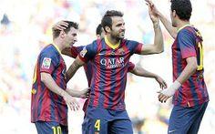 Liverpool leading Fabregas capture | oluwagbemigapost