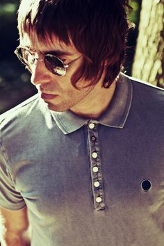 Pretty Green by Liam Gallagher is a focused, casual range dedicated to providing quality, everyday pieces including t-shirts, polos, and jackets for Autumn Winter 2012.