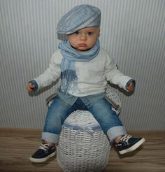 Variations, shades and combinations for kid's clothes ‹ ALL FOR FASHION DESIGN