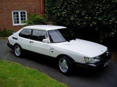 Saab 900 Turbo #saab