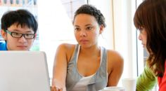 Find out the ways in which distance learning courses can prove beneficial to all especially to those who are working.