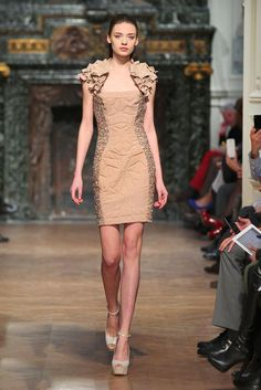 Tony Ward - Couture Spring-Summer 2014