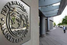 El FMI prevé para la Argentina una recesión del 18% este año y un crecimiento del 27% el próximo - LA NACION (Argentina)
