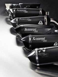 Ultra-Limited-Edition Akrapovič Exhausts Launched to Celebrate 25 Years...