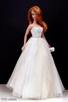 Barbie PP / The look of love