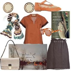 Love this, The Overlook!: Fashion inspired by literature: THE FOREVER MARRIAGE by Ann Bauer Coming June 14! #fashioninspiration @annbauerwriter