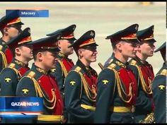 Tantv.kz - Нұрсұлтан Назарбаев ресми сапармен Мәскеуге барды
