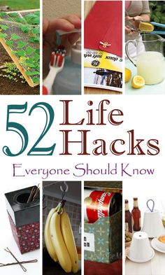 Making Life Easier One Tip at a Time is part of Diy life hacks - Implement these tips, tricks, & life hacks into your daily routine to make your life a little easier Diy Hanging Shelves, Floating Shelves Diy, Simple Life Hacks, Useful Life Hacks, Diy Home Decor Projects, Diy Projects To Try, Welding Projects, Outdoor Projects, Woodworking Projects