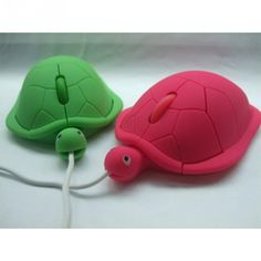 Super Cute Turtle Cartoon Mouse Wired Optical Gaming Mouse Mice For Computer PC Laptop Pc Computer, Laptop Computers, Computer Mouse, Cute Turtles, Baby Turtles, Sea Turtles, Cute Turtle Cartoon, Cool Electronics, Turtle Love
