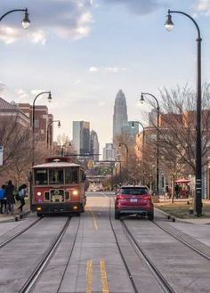 To improve chance for fed grant for streetcar, Charlotte to spend $12 million on engineering work