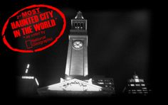 HAUNTED BRISBANE Ghost Tour