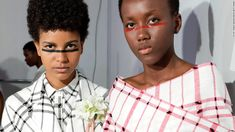 Brazil's fashion industry has a diversity problem - CNN Style Brazil Fashion, Vogue Brazil, Models Backstage, Gender Studies, Brazilian Women, Power Of Social Media, Cultural Appropriation, Leadership Roles, Fair Skin