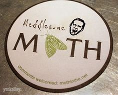 Meddlesome Moth - Dallas, Texas High Scale resturant/bar-Lots of different beers on tap!