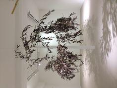 Gabriel Orozco / galerie Chantal Crousel