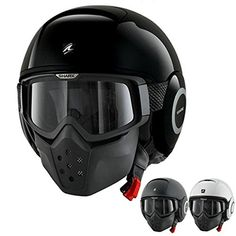Special Offers - Shark RAW Blank Helmet (White X-Small) - In stock & Free Shipping. You can save more money! Check It (January 29 2017 at 04:14PM) >> https://motorcyclejacketusa.net/shark-raw-blank-helmet-white-x-small/
