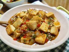 후다닥 뚝딱! 간단하게 만들어먹는 두부덮밥~ Home Recipes, Beef Recipes, Vegan Recipes, Cooking Recipes, Vegan Food, Korean Food, Kimchi, Tofu, Lorem Ipsum