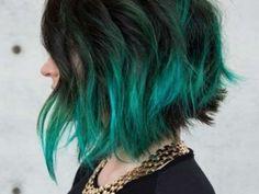 Cabello teñido: Cómo teñirte el cabello de colores sin maltratarlo