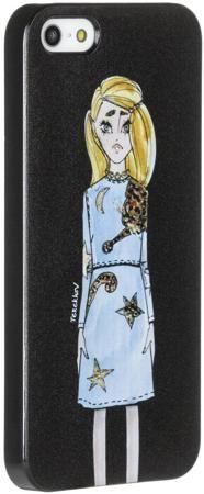 A.Terekhov A.Terekhov для Apple iPhone SE/5/5S  — 1490 руб. —  Клип-кейс A.Terekhov для iPhone 5/5S украшен оригинальным рисунком, созданным российским дизайнером Александром Тереховым. Он станет отличным средством выражения индивидуальности пользователя смартфона. Максимальная безопасность. Чехол также защитит телефон от ударов и падений с небольшой высоты – он произведен из высокопрочного полимерного материала, способного выдерживать большие нагрузки.Удобство использования. Благодаря…