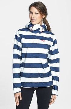 Helly Hansen Women's Nine K Technical Fashion Rain Jacket - Google Search