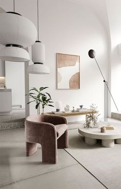 Design Living Room, Living Room Interior, Living Room Decor, Living Spaces, Interior Livingroom, Dining Room, Studio Living, Bedroom Decor, Taupe Living Room