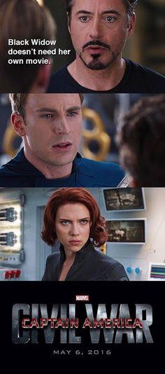 Is This the Greatest Marvel Civil War Meme Yet? | moviepilot.com