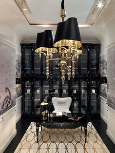 Visionnaire Home Philosophy | Interior design trends for 2015…