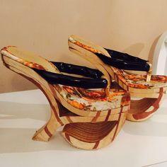 only sexy thong sandals plataform women Hot Heels, High Heels Stilettos, Platform Flip Flops, Platform High Heels, Animal Print High Heels, Shoe Boots, Shoes Sandals, Heeled Mules, Wedges