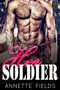 Claim a free copy of Her Soldier