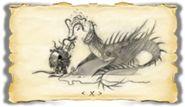 #dragon #skrill #conceptart
