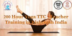 200 Hour Yoga Teacher Training Course in Rishikesh India Yoga tecaher training in 200 hour (28 days) at ShivSiddh Yog peeth will change you from beginners to an advanced level. Course is best for those who want to explore more after beginners yoga teacher training. Come and join Shivsiddh Yog Peeth for this unique experience. http://shivsiddhyogpeeth.com/