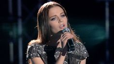 "The Voice of Poland IV - Kasia Sawczuk - ""Adagio"" - Live I"
