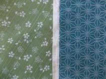 Sakura + Asanoha grün/petrol Etsy, Vintage, Rugs, Home Decor, Craft Gifts, Schmuck, Farmhouse Rugs, Decoration Home, Room Decor