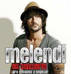 Melendi en Benidorm Che Guevara, Concert, Live