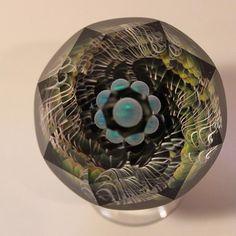Tom Poitras & Akihiro Okama ~ Faceted Marbles