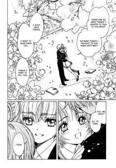 Cardcaptor Sakura - Clear Card Arc 1 Page 15