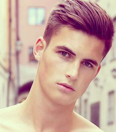 Teen Boy Haircuts